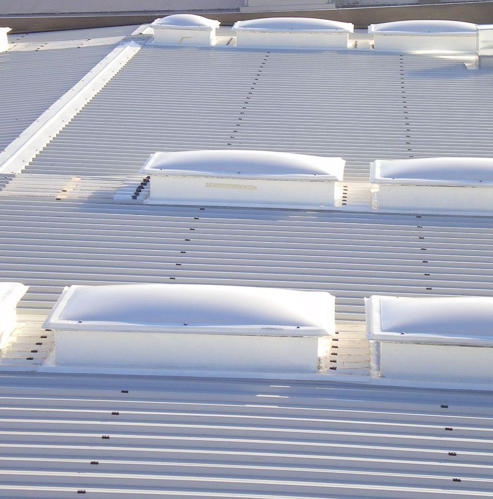 Tunnel Solare A Parete lucernari tubolari calpestabili carrabili - tunnel solare